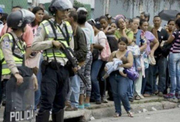 Venezuela: se nos arruga el corazón