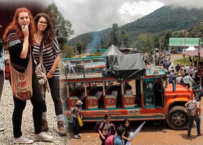 Descubrir a las FARC: un nuevo plan de fin de semana en Colombia