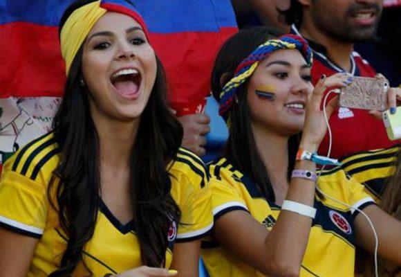 Ser mujer amante del fútbol