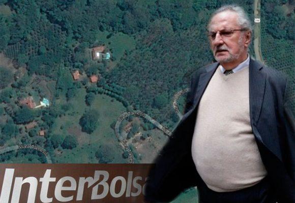 Palmeras, el paraíso campestre de la familia Jaramillo de Interbolsa que no quieren entregar