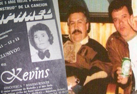 Adiós al rey de la rumba narco en la Medellín de Pablo Escobar