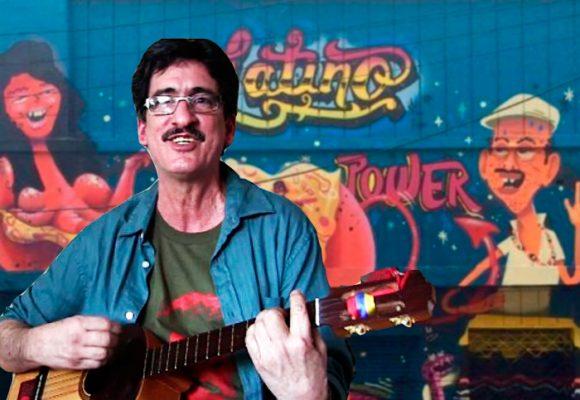 El 'mariachi de las Farc', le cantará a la Bogotá gomela y hípster