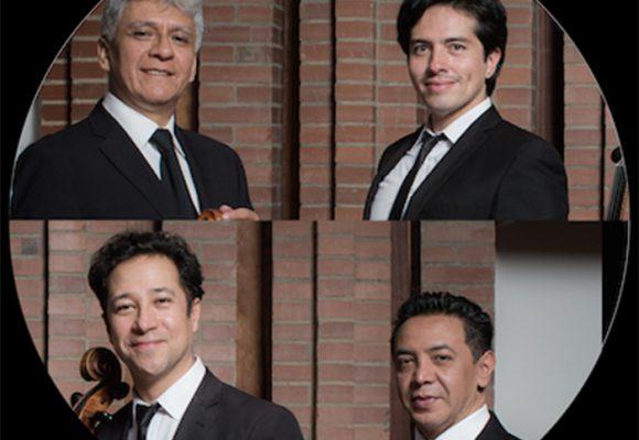 El cuarteto Manolov y el arte de  volver didáctica la música clásica