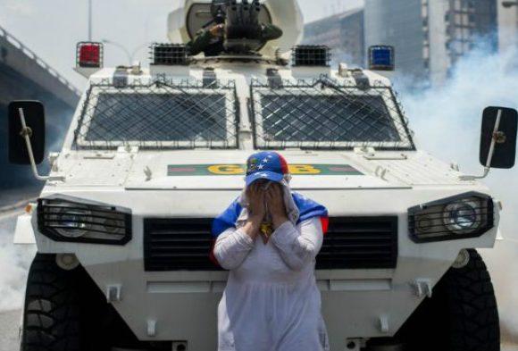Venezuela, la hermana que se desangra