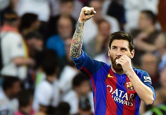 Messi, el inmortal
