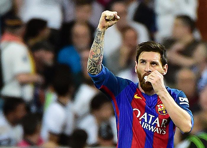 Un análisis del performance de Messi: ¿ciencia, técnica o arte?