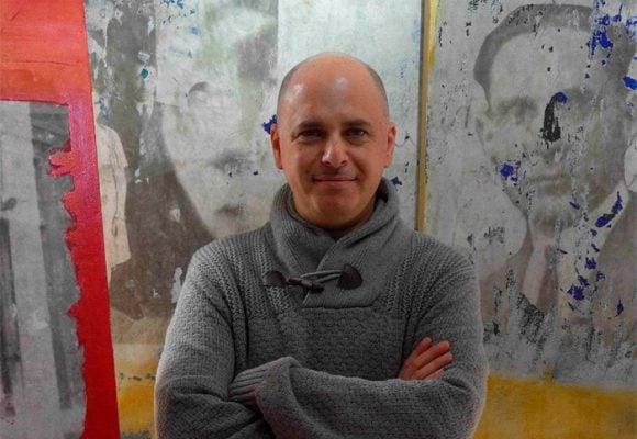 Memoria vital de Robert Brandway, cuando el recuerdo alimenta el arte