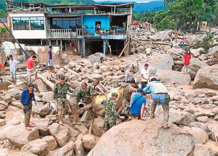 Avalancha en Mocoa: ¿tragedia natural o negligencia política?