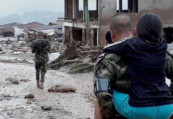 Colombia: el país de las tragedias ¿anunciadas?