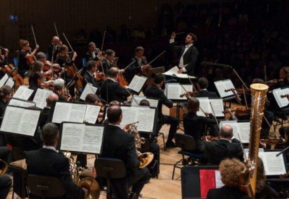 Bogotá en la Rusia Romántica: ¡Arranca festival de música clásica!