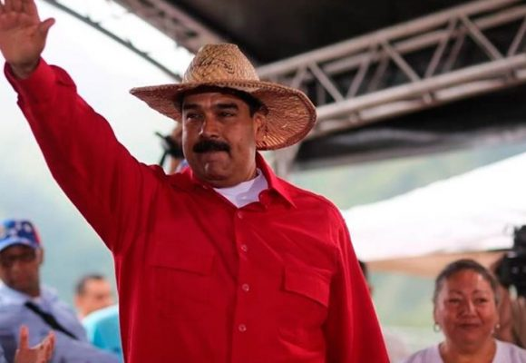 ¿Y si maduro y la Revolución bolivariana caen?