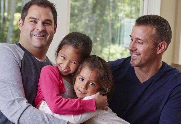 Sobre la adopción para las parejas del mismo sexo