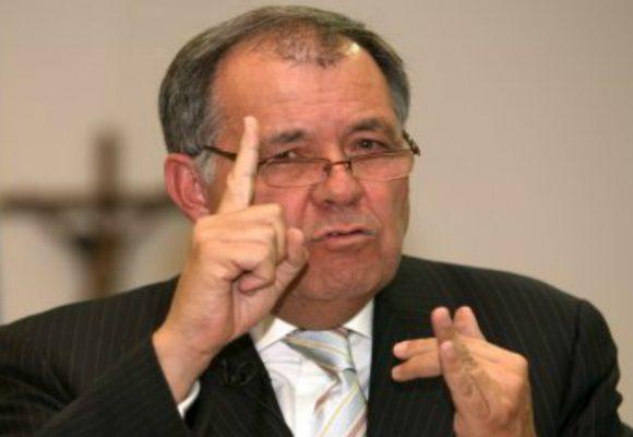Tumban una de las super pensiones que otorgó Alejandro Ordóñez