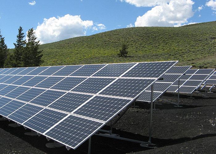 Energía solar, ¿convidada de piedra en las subastas?