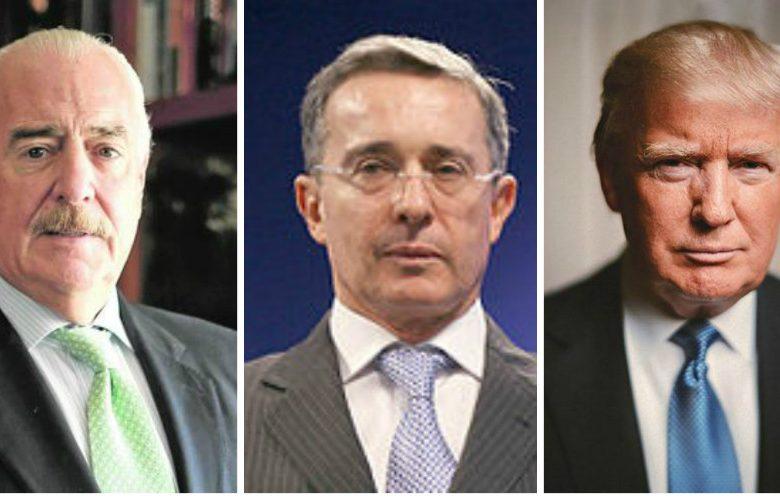 Uribe y Pastrana: la ropa sucia se lava en casa… en la Casa Blanca