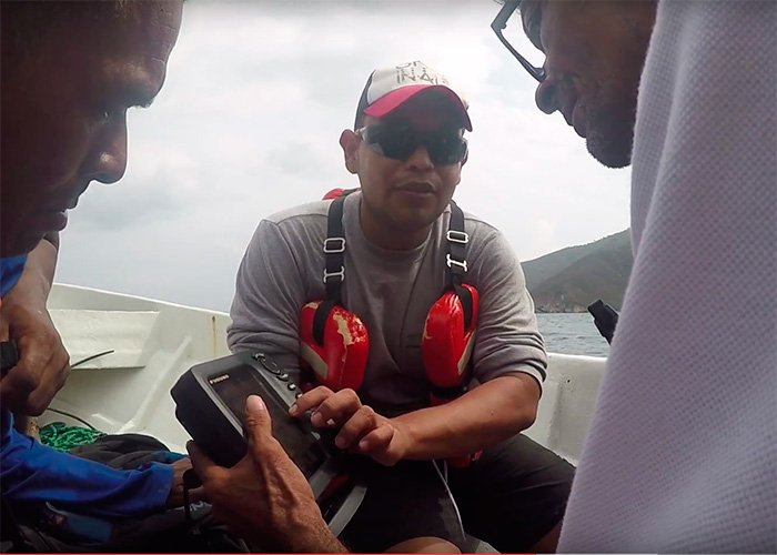 Cómo rescatar la pesca Artesanal en el Magdalena