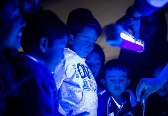 En Semana Santa actividades gratuitas en el Planetario de Bogotá