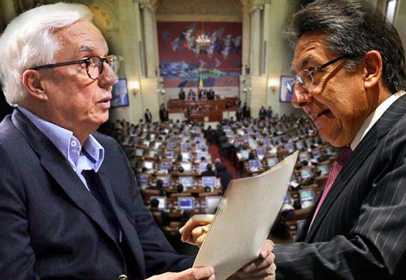 Las respuestas del Fiscal al cuestionario del Senador Robledo sobre Odebrecht