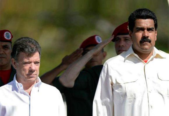 Endurecimiento de Santos con Maduro ¿reacción al encuentro Trump-Uribe y Pastrana?