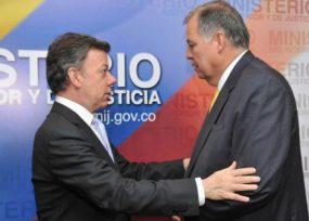 La revancha de Santos contra el exprocurador