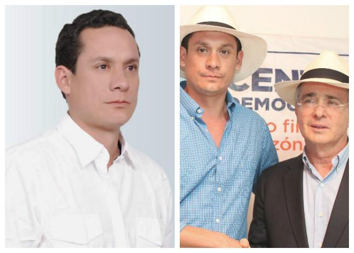 Diputado uribista le reclama al gobernador Luis Pérez sus 80 puestos burocráticos