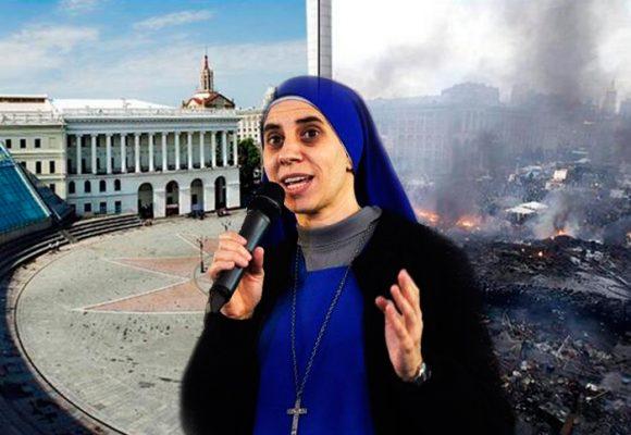 Una misionera argentina en Siria cuenta la verdad de la guerra