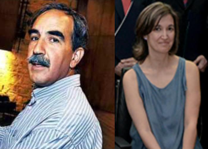 Bárbara y Alejandro, los creadores de la Sociedad Coral Santa Cecilia: un amor que venció a la muerte
