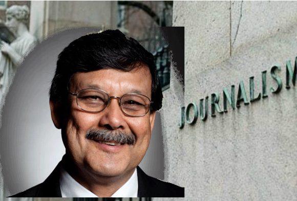 Confianza perdida en el periodismo