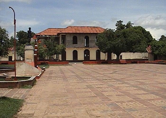Historias decembrinas en Tamalameque (Cesar)