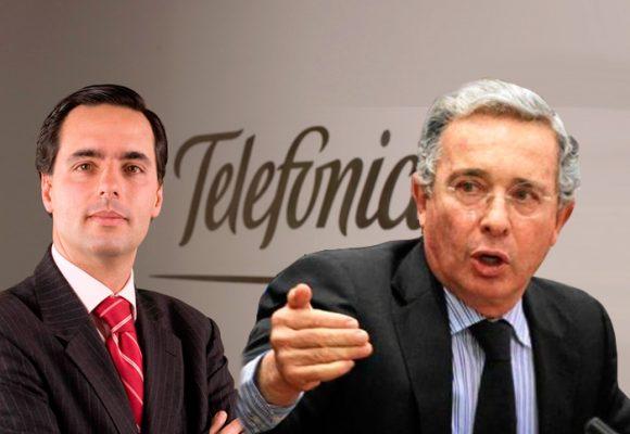 Otro lío español en Colombia: la presión de Telefónica para que el gobierno capitalice $1.2 billones