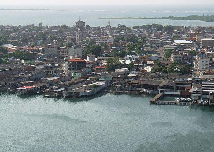 Desmilitarizar a Tumaco exigirá paro cívico