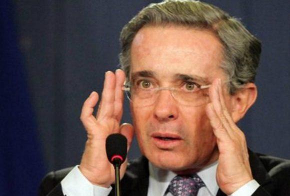 Uribe, no hay peor ciego