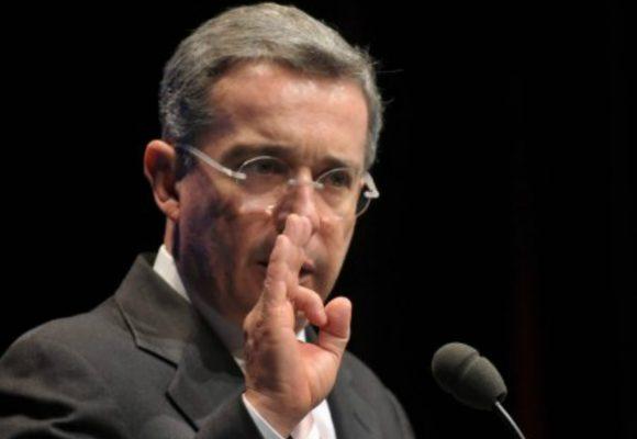 Uribe vicepresidente