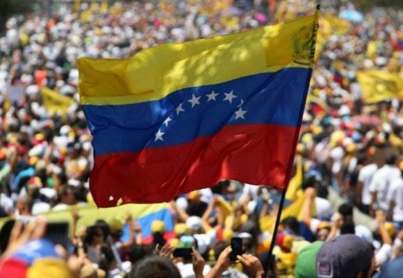 Venezuela sí importa