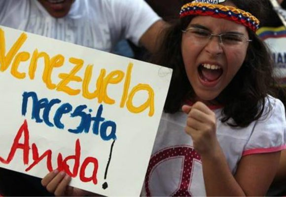 """""""Fuera venezolanos!"""" y otras respuestas a la crisis humanitaria en el vecino país"""