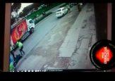 VIDEO: Balacera en Bogotá deja un muerto y un capturado