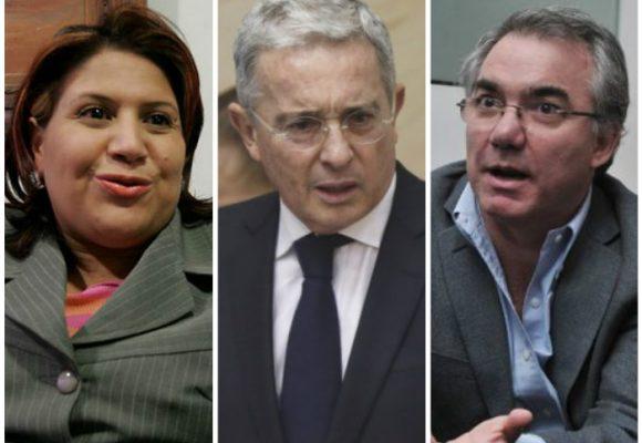 La verdad de Diego Palacios en la JEP confirmaría la versión de Yidis: se compraron votos para la reelección