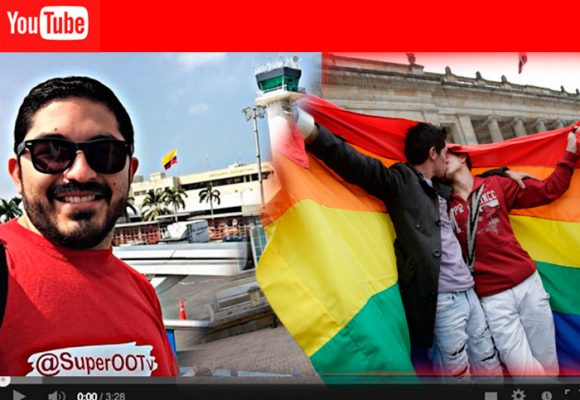 Oswaldo Ortiz: el uribista que no soportan los colombianos