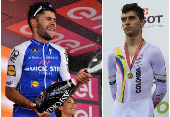 ¿ Por qué Fernando Gaviria se cansó de representar a Colombia?
