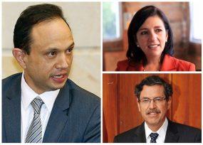 Los 5 magistrados que le permitieron al congreso modificar el Acuerdo de La Habana