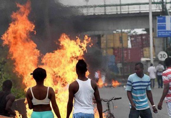 Militarizarización del puerto: la respuesta de Santos al paro en Buenaventura