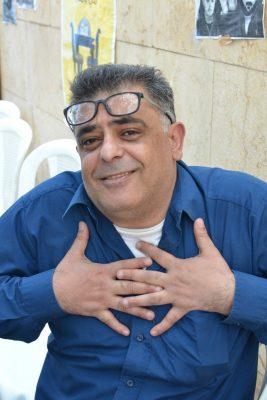 Hassan, el palestino 9
