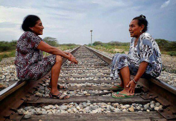 En el mes de las madres: dos mujeres wayuu ejemplo de valentía y lucha