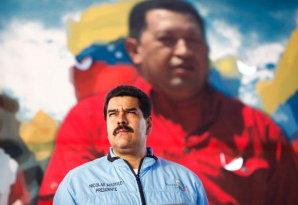 La Constitución de Chávez ya no puede sostener a Maduro