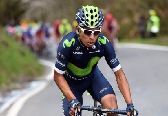 A Nairo no le importa el Giro, él va por el Tour
