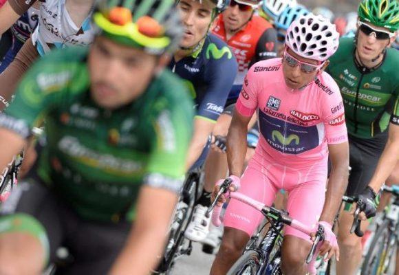 ¿Por qué a Nairo no lo soportan los ciclistas europeos?