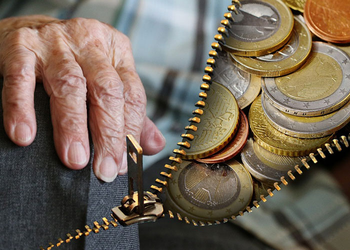 La incertidumbre de la pensión