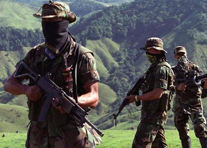 Bloque Central Bolívar: crímenes, víctimas, justicia y memoria