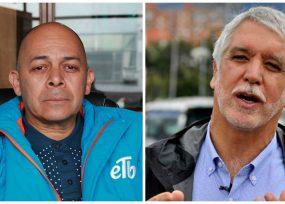 ¿Quienes están detrás de las 700.000 de la Revocatoria del alcalde Peñalosa?