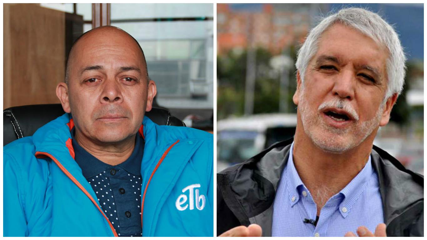 Caracol radio desinforma frente al proceso de la revocatoria a Peñalosa.